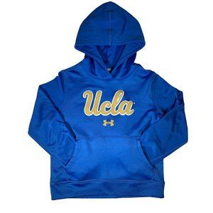 Children's UCLA Loose Fit Pullover Hoodie